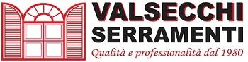 Valsecchi Serramenti Logo